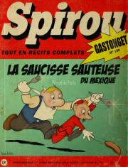 Spirou-Pif