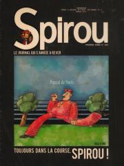 SpirouPilote