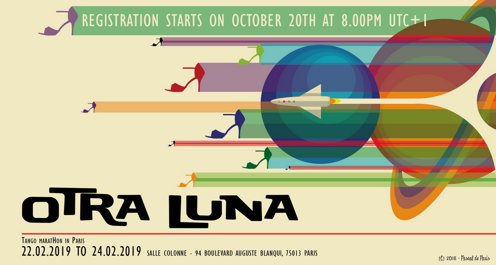 Otra Luna 2019